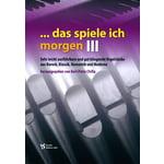 Strube Verlag Das Spiele Ich Morgen 3