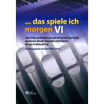 Strube Verlag Das Spiele Ich Morgen 6