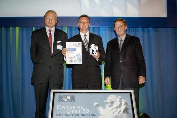 2004 · Bayerns Best 50