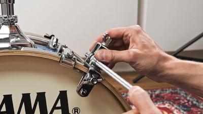 Meinl Drum Microphone Clamp Set